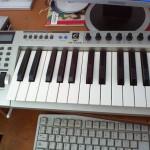 Evolution MIDI Controller